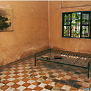 Torture Chamber, Tuol Sleng (S-21) Genocide Museum
