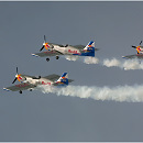 Red Bull Air Show, Doha, Qatar