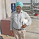 Foreman Sikh Basheer, Midmac Sixco, Sports City Tower Project, Doha, Qatar